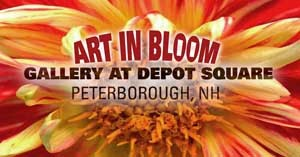 Art In Bloom A Celebration Of Spring