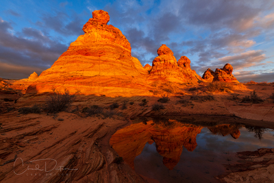 Coyote Buttes South Workshop