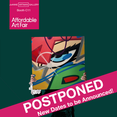 Postponed- Affordable Art Fair New York Spring