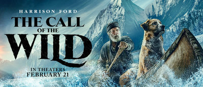 Putlocker Hd The Call Of The Wild Movie 2020...