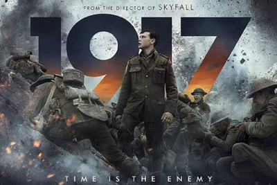 Putlockershd 1917 Movie 2020 Watch Online Full...