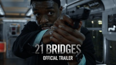Putlockershd 21 Bridges  Movie 2020 Watch Online...