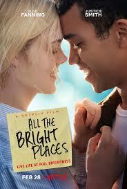 Putlockershd All The Bright Places Movie 2020...