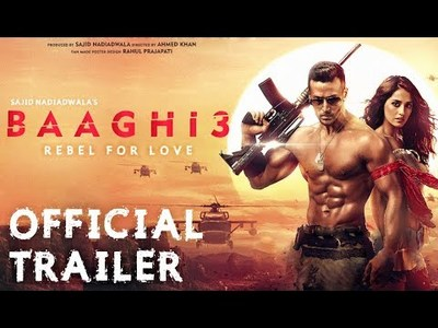 Putlockershd Baaghi 3 Movie 2020 Watch Online...