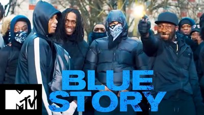 Putlockershd Blue Story Movie 2019 Watch Online...