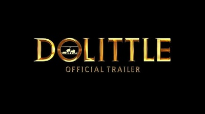 Putlockershd Dollitle Movie 2020 Watch Online...