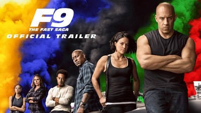 Putlockershd F9 Fast And Furious Movie 2020 Watch...