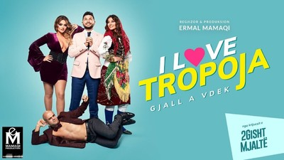 Putlockers-hd I Love Tropoja Movie 2020 Watch...
