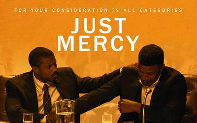 Putlockershd Just Mercy Movie 2019 Watch Online...
