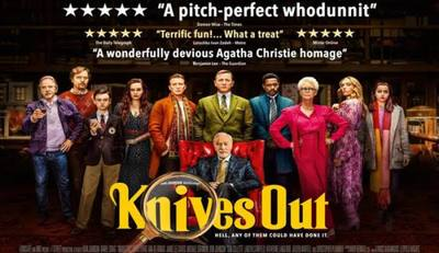 Putlockershd Knives Out Movie 2020 Watch Online...