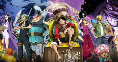 Putlockershd One Piece Stampede Movie 2020 Watch...