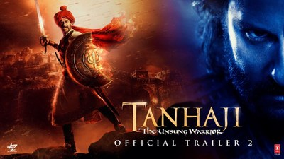 Putlockershd Tanhaji The Unsung Warrior Movie...