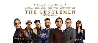 Putlockershd The Gentlemen Movie 2020 Watch...