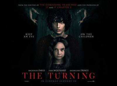 Putlockershd The Turning Movie 2020 Watch Online...