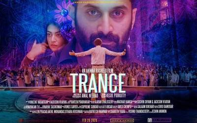 Putlockershd Trance Movie 2020 Watch Online Full...