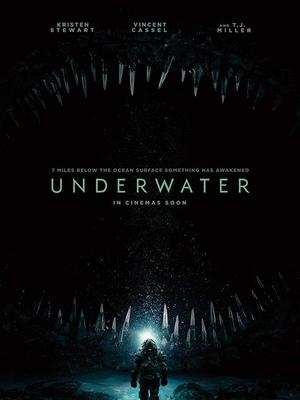 Putlockershd Under Water Movie 2020 Watch Online...
