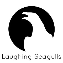 Laughing Seagulls