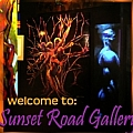Sunset Road Gallery