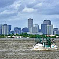 New Orleans And Louisiana Perspectives