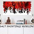 Abstract Paintings Worldwide