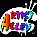 ARTIST ALLEY - Art Group