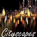 CITYSCAPES - Paint your towns