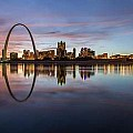Landmarks of st louis