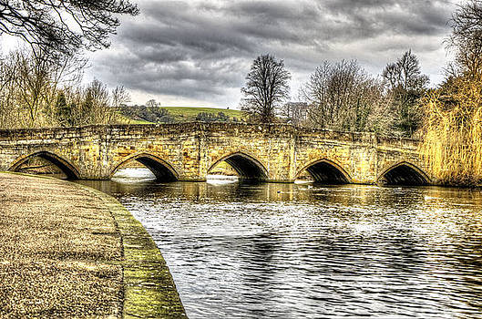 Nick Field - Bakewell Bridge