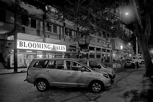 Kantilal Patel - Bloomingdales Goa Night scene