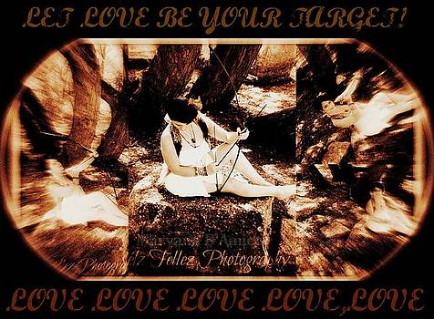 Maryann  DAmico - Let Love Be Your Target 2