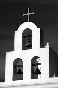 Douglas Taylor - MISSION BELLS - SHADES OF GREY