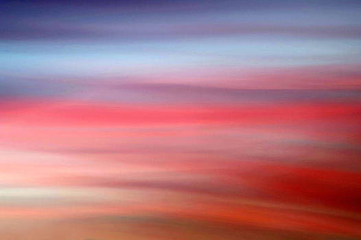 Douglas Taylor - PAINTED SUNSET