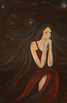 Kathy Peltomaa Lewis - The Wish