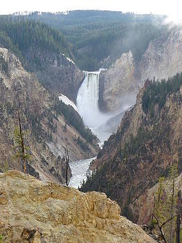 Jeffrey Randolph - Yellowstone Canyon