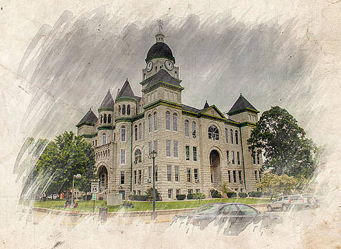 Ricky Barnard - Carthage Courthouse