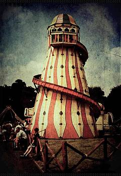 Julie Williams - Helter Skelter