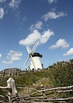 Julie Williams - Llynon Windmill
