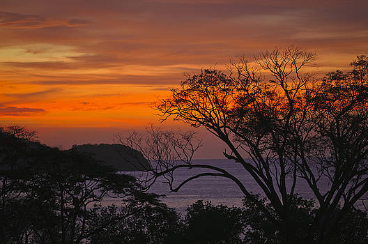 Christine Kapler - Guanacaste Sunset