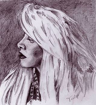 Toon De Zwart - Stevie Nicks