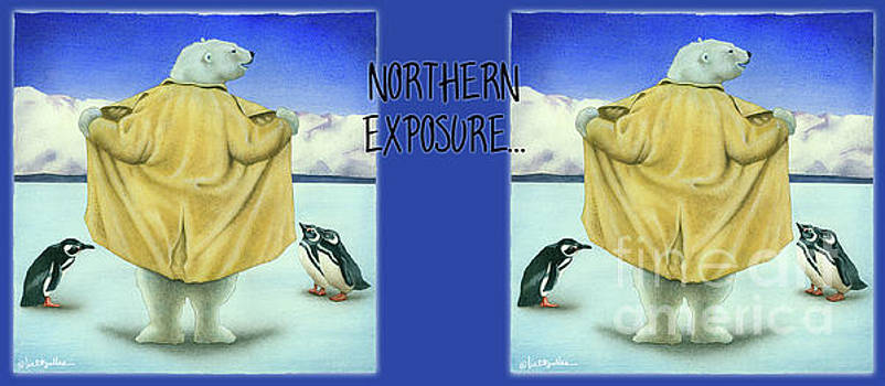 Will Bullas - northern exposure...