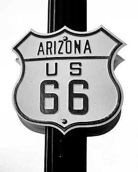 Jon Burch Photography - Arizona Route 66