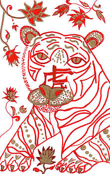 Barbara Giordano - Chinese New Year Astrology Tiger