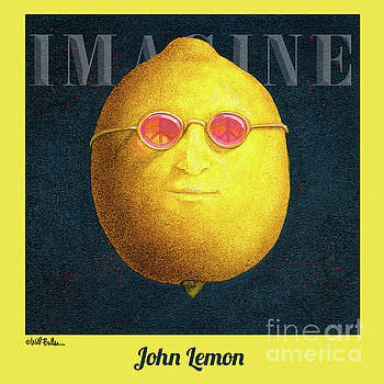 Will Bullas - John Lemon...
