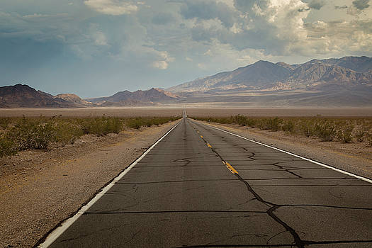 Ricky Barnard - Road To Death Valley