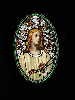 Tammy Bullard - Women stained glass