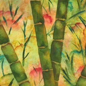 Bamboo Art Art Competition