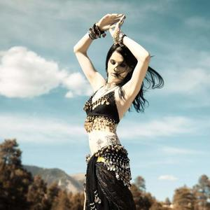 Belly Dance - Photoragphy Art Competition