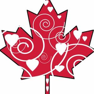 Canadian Maple Leaf  Art Competition