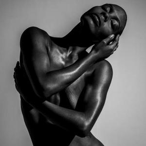 Fine Art Nudes in Black and White Art Competition