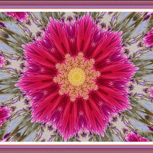 Kaleidoscopes Mandalas And Fractals - Expose Your Very Best Up To Three Artworks To A Wider Viewdience - Monthly Contest 3 - Please Read The Rules Attentively And Please Adhere To It - Art Competition